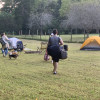 Knollwood - Primitive Tent Camping