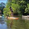 River Oasis Kayaking paradise!