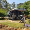 Chestnut Campground 1