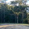 Stonepine Ridge:  Gully Retreat