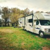 Long Stay RV Space