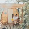 Sunny's Hut