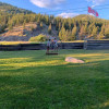 Similkameen River view  campsites
