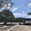 Pull-through RV Site in Wimberley