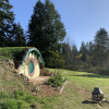Cozy Hobbit House on Bainbridge