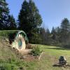 Cozy Hobbit House on Bainbridge