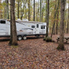 Tent or rv camping