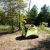 Daffodil Hill Pond Campsite