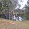 Basecamp near Wedderburn