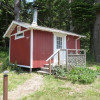 Jug Handle Farm - Grand Fir Cabin