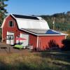 The Barn Loft at Carsner Tree Farm
