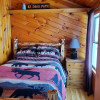 Rustic Winter Cabin Long Term