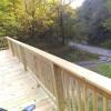 Retreat near Cumberland Gap Park