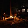 North Ridge Yurt
