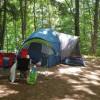 MRF Ridge-View/Trailside Tent Sites