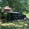 Maple Ridge Farm Camper-Van Sites