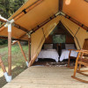 GlampKnox Canvas Campground Primero