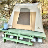 Glamping with Ocean view