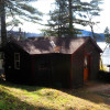 ADK Backpacker's Cabin