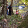 St Marks River Primitive Camping