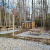 Clay Creek Primitive Glamping