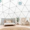 River Overlook Dome,  Cedar Bloom