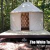 The Whitetail Yurt