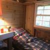 Primitive Cozy Cabin