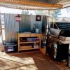 Camp Walpi Tents