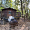 Seclusion~ Camping made easy