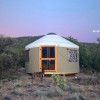 Yurt Juniper - Page Springs, AZ