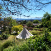 Batlow View Backyard camp