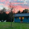 Enchanting Tiny House on a Farm
