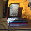 Tent Glamping with Yoga Barn access