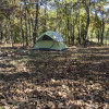 Wild Blue Acres Primative Camping