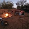 Primitive Paddock Bush Camping