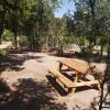 El Campo del Oso Picnic Area