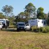 Creek Side Campsite