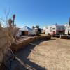 Desert Archery Range & Camping