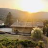 Golden Ball Zen Mountain Retreat