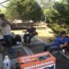 La Grulla Ranch campsite