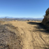 Zephyr Mountain Camp site
