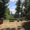 Cosmo's Camp: Campsite #2