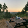 Cosmo's Camp: Campsite #1