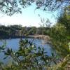 Cedar Canyon Lake Primitive Zone