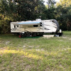 RV site self contained
