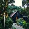 Gate House in Topanga - Deck+HotTub