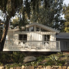 The Farmhouse in Topanga with Deck