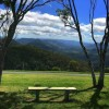 Kamarun Lookout Rainforest Campsite