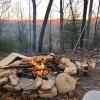 Cross Creek Mountain Top Retreat